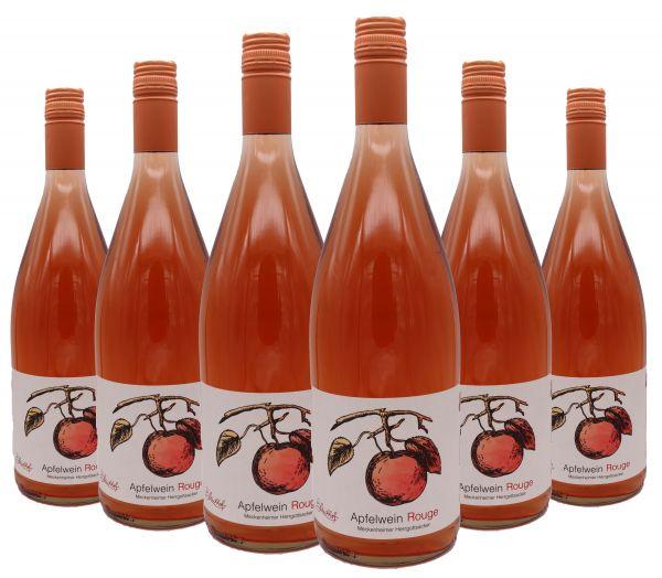 Bleichhof Apfelwein Rouge – 6er Pack (6x 1l)